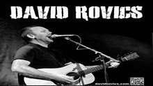 Konzert mit David Rovics am 29. April 2014, 20:00 Uhr
