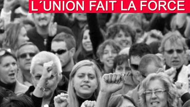 Einigkeit macht stark- Projekt zur Selbstorganisation von migrantischen Arbeitnehmerinnen und Arbeitnehmern