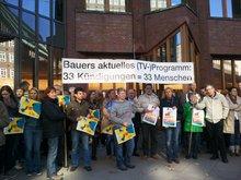 Aktion Bauer Verlag