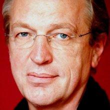 Martin Dieckmann, ver.di Landesbezirksfachbereichsleiter Medien, Kunst und Industrie Hamburg und Nord