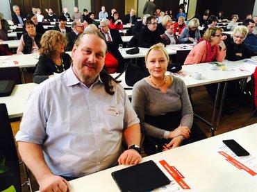 Demografiekonferenz ver.di Hamburg