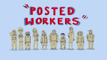 Posted Workers