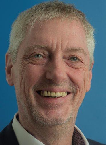 Portrait von Olaf Harms
